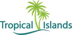 Logo retina Tropical Islands